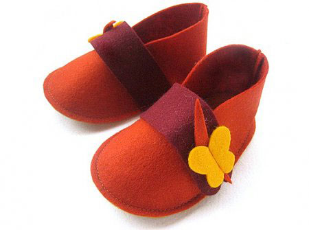 مدل های کفش بچه گانه و نوزادی