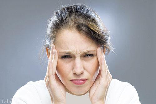 علت و درمان انواع سردرد