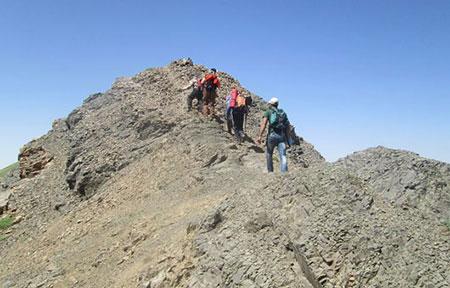 بهترین مسیرهای کوهنوردی در تهران + عکس