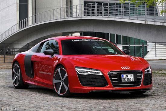 مشهورترین خودروهای جهان را بشناسید