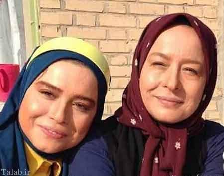 بیوگرافی آزیتا حاجیان بازیگر معروف + تصاویر