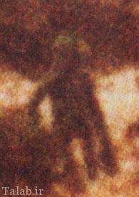10 تصویر تاریخی از بیگانگان و موجودات فضایی