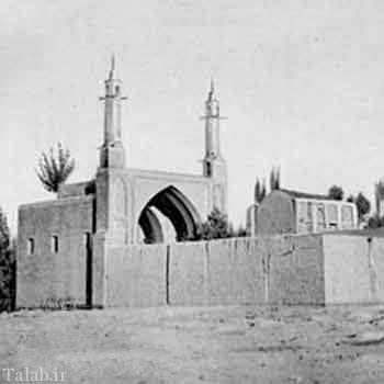 آشنایی با تاریخچه منارجنبان اصفهان + عکس