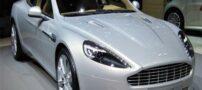 معرفی 10 اتومبیل لوکس و پرطرفدار (عکس)