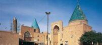 تاریخچه و تصاویر بقعهٔ امامزاده محمد (ع)در بسطام- شاهرود