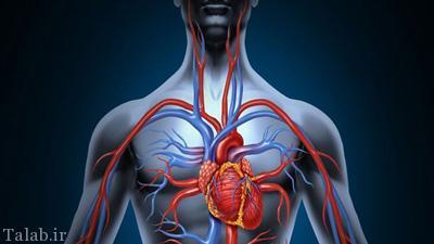 گردش خون ضعیف چه علایمی دارد؟