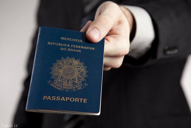 به کدام کشورها بدون ویزا میتوان سفر کرد؟