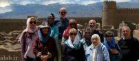 مزایای سفر به ایران از دیدگاه آمریکایی ها