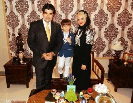 بیوگرافی سالار عقیلی + مصاحبه و عکس
