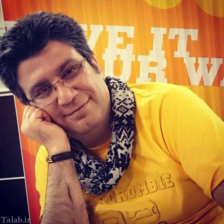 گفتگو با رضا رشیدپور در مورد شبکه GEM