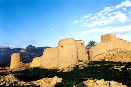 جاذبه های گردشگری شهر بوشهر