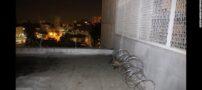 فرار زندانی ایرانی از یکی از امن ترین زندان های آمریکا + عکس