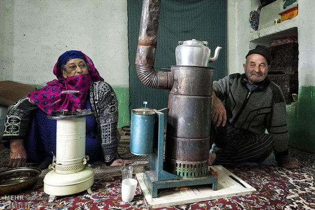 ایرانی هایی که همچنان ساده زندگی می کنند + تصاویر