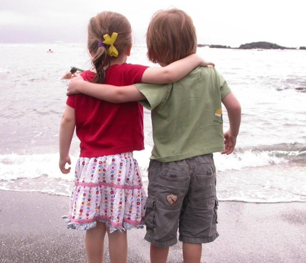 نکات مهم در پیدا کردن یک دوست خوب