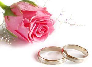 طالع بینی ماه های ازدواج داماد و عروس