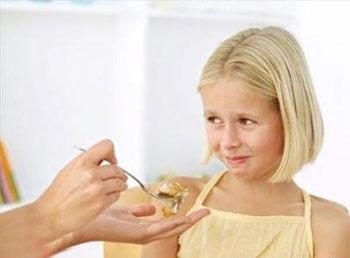 دلایل خودداری کودکان از خوردن صبحانه