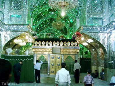مساجد و آثار تاریخی شیراز