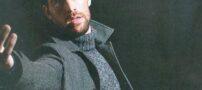 مدل های شیک و جذاب لباس زمستانی مردانه