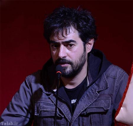 عکس های جدید و دیدنی شهاب حسینی