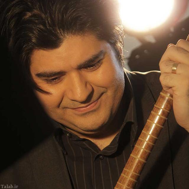 حذف نام سالار عقیلی از جشنواره موسیقی فجر