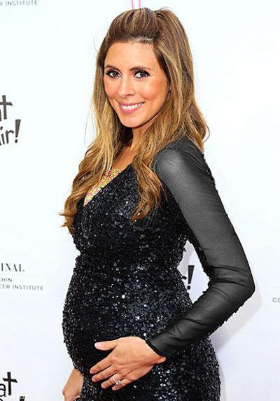 تصاویری از لباس های بارداری مادران هالیوودی