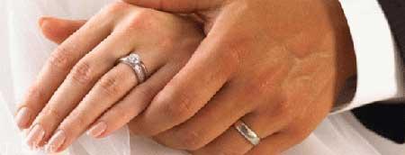 نکاتی برای از بین بردن ترس در ازدواج