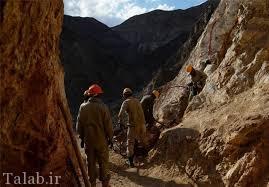 ایران روی دریایی از ثروت منابع معدنی ایستاده است