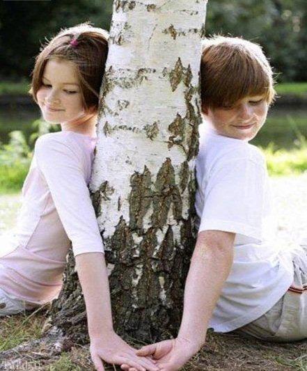 عشق در دختران از 10 سالگی جرقه اش را میزند