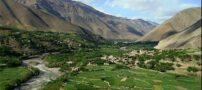 مکان های دیدنی و تفریحی از کشور افغانستان