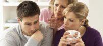 روابط مادر زن با دامادش چگونه است؟