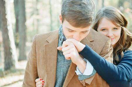 تصاویر جدید و داغ عاشقانه