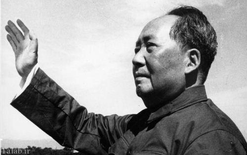 مجسمه غول پیکر رهبر چین جمع شد (عکس)