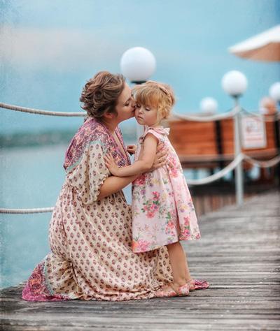 متنی زیبا در مورد مادر
