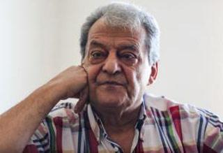 همایون بهزادی اسطوره بزرگ باشگاه پرسپولیس درگذشت + عکس