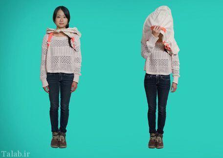 اختراعات جالب برای افراد تنبل + عکس