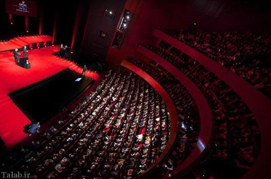 جشنواره اسکار ساعت های برند 2020
