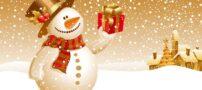 مطلبی جالب در مورد جشن کریسمس