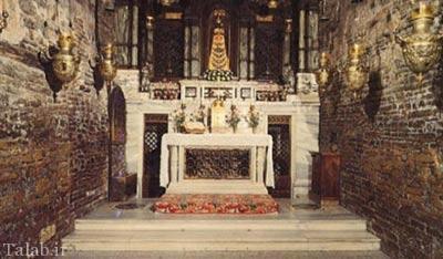 مکان های توریستی و مذهبی ایتالیا