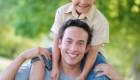 حکایت پدر و پسر در کوهستان
