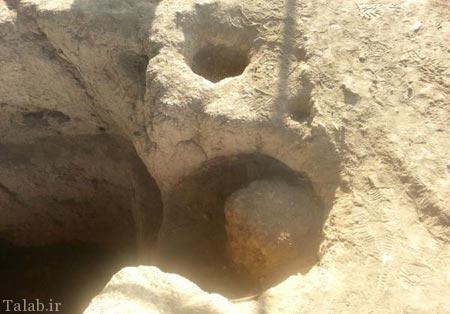 برزوهوم نام مکانی تاریخی در کشمیر هند