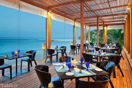 جزایر زیبای مالدیو، بهترین مکان های توریستی (عکس)