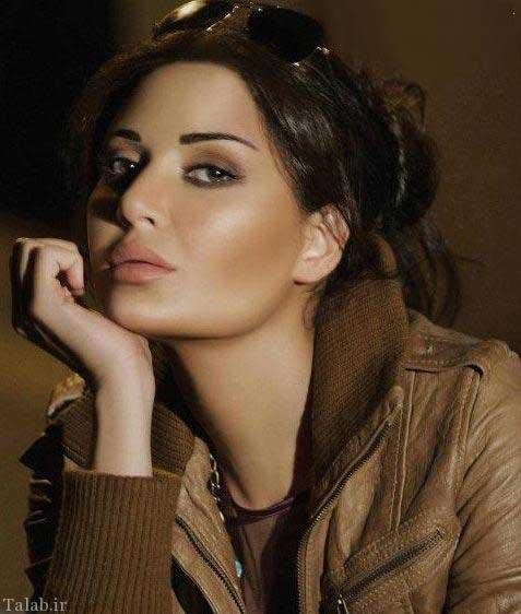 زیباترین خواننده زن لبنانی انتخاب شد (+عکس)
