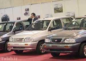 ثبات قیمت خودرو با کمک دولت به خودرو سازان