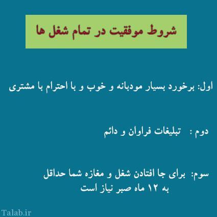 معرفی بهترین شغل های ایران با سرمایه کم و درآمد بالا