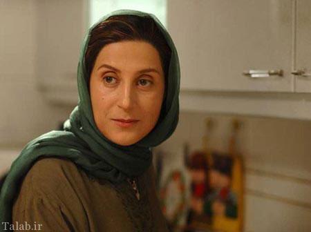 حمله و فحاشی به فاطمه معتمد آریا در کاشان (عکس)