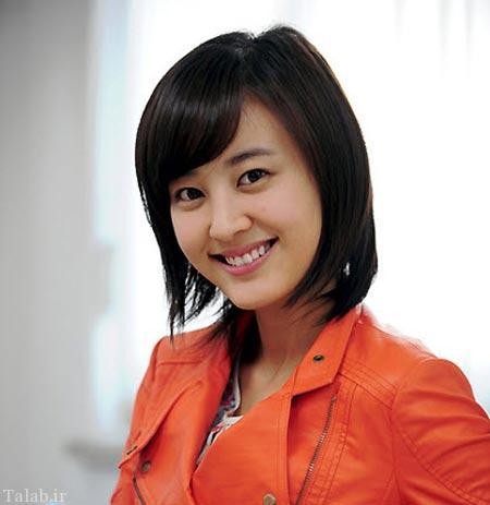 تصاویری از کانگ بازیگر سریال سرزمین آهن