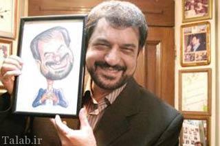 واکنش حمیرا، خواننده زن به اظهارات محمود شهریاری + عکس