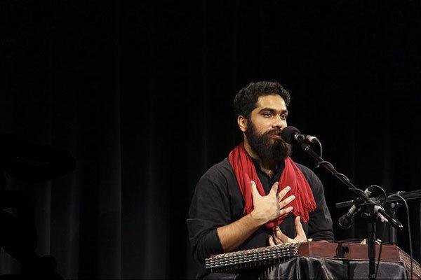 مهران غفوریان و فرزاد حسنی در کنسرت علی زندوکیلی (عکس)