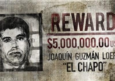 دستگیری الچاپو، بزرگ ترین قاچاقچی دنیا به کمک پلیس ایران + عکس