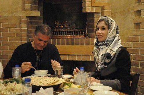 همسر دوم و زیبای کارلوس کی روش، سرمربی ایران (عکس)